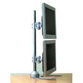 DUAL VERTICAL STAND