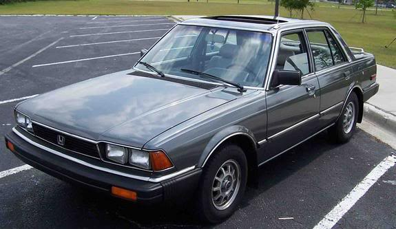 83 honda accord