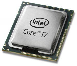 Trading Computer i7 processor