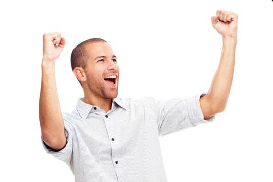 trading computer winning result profits