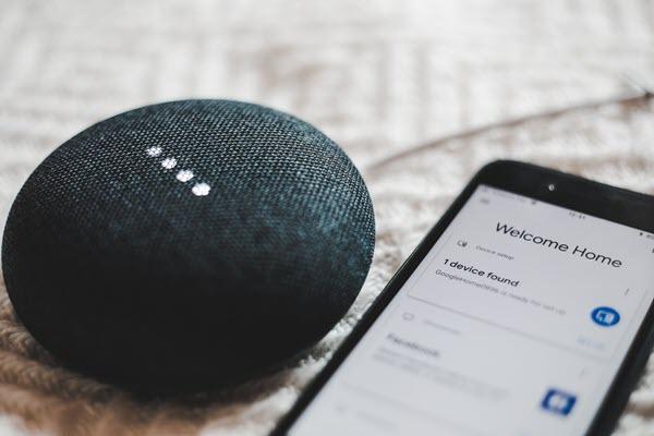 5 More Ways to Simplify a Trading Day with Google Assistant