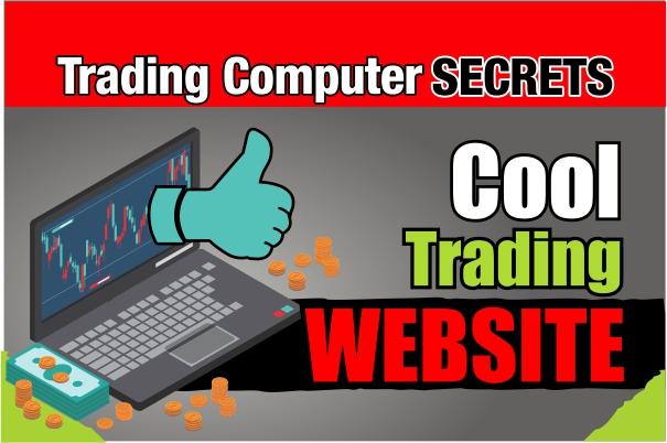Cool Trading Website – TradingView.com