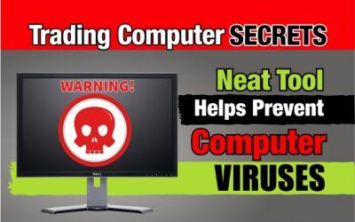 Neat Tool Helps Prevent Computer Viruses