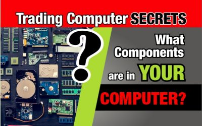 What Parts and Components are in YOUR Computer?