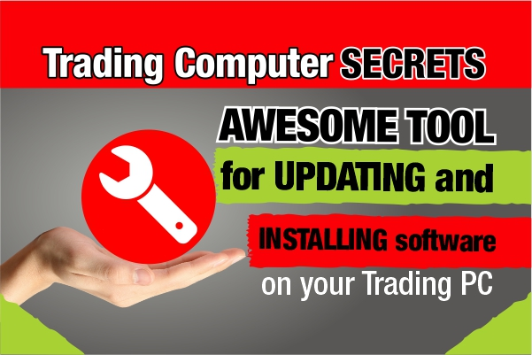 Awesome Tool to Update Software on Your Trading Computer: PatchMyPC