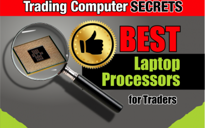 Best Laptop Processors For Traders